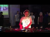 Ken Ishii Boiler Room Berlin DJ Set
