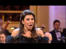 Мария Гулегина Болеро Елены из оперы Сицилийская вечерня