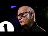 Ludovico Einaudi - Elastic HeartNot The Only One (SiaSam Smith cover) - Radio 1's Piano Sessions