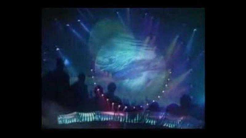 Pink Floyd Marooned Live