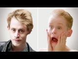 Кумиры детства тогда и сейчас