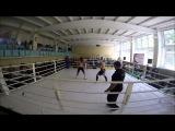 Мктрчян Самвел, до 77 кг, БК Феникс, Чемпионат Украины по ММА 2015