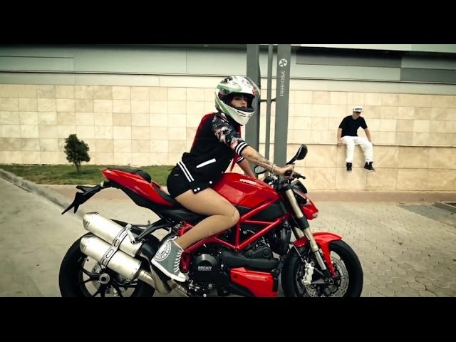 Kristo feat. Zhana Bergendorff - Igraem S Teb Do Kraya (Official HD)