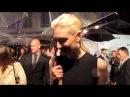 Интервью I Красная дорожка фильма «Великий Гэтсби» I 2013