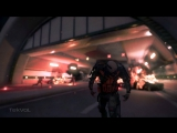 Warface - Animated wallpapers [