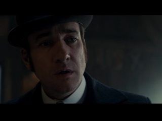 Улица потрошителя | Ripper Street | 4 сезон 6 серия (Англ.яз)