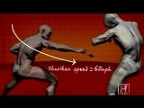 Human Weapon (Muay Thai Ninjutsu & Silat)