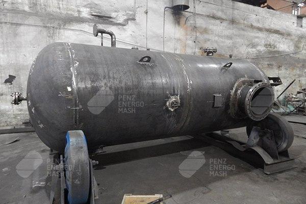 Производство воздухосборников В5