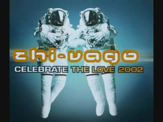 CELEBRATE THE LOVE-ZHI-VAGO-DJ GARRY REMIX