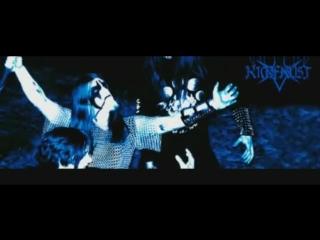 Блек Метал - док. фильм. Black Metal - Documentary (rus).