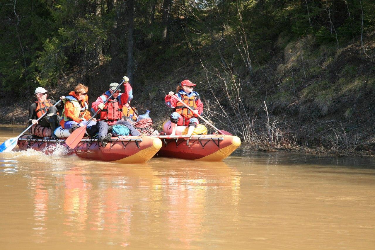 Сплав фирмы ВЕК по реке Сылве .jpg