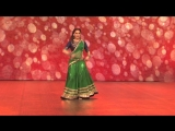 Madhuri Dixit Shoots For Dance With Madhuri App