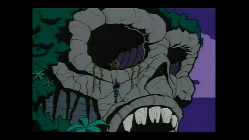 Байки Хранителя Склепа 1 сезон 13 серия / Tales from the Cryptkeeper 1x13 (1993 – 1999) Корабль-призрак