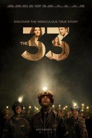 33 / Тридцать три / The 33 (2015)