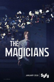 Волшебники / The Magicians (Cериал 2015)
