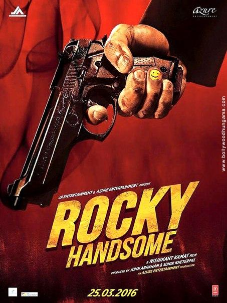 Новости болливуда 2016, рейтинг самых ожидаемых фильмов, Rocky Handsome