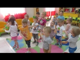 танец Листики