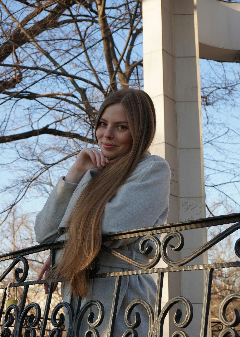 Анастасия Малеева, Краснодар - фото №1