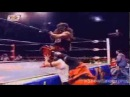 WWE Sin Cara Mistico 'We're Back' HD