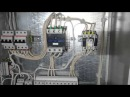 Автоматический ввод резерва АВР своими руками.Правильный электрик.Электромонтаж в Омске т. 49-65-22