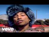 N.E.R.D. - Hot-n-Fun ft. Nelly Furtado (Official Video)