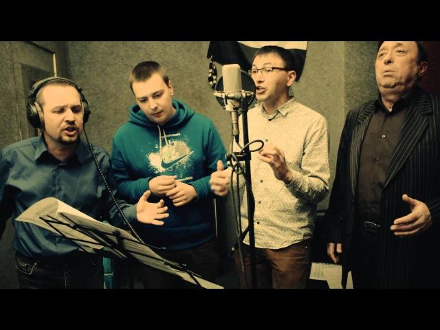 Украинцы поют Красивейшую ГРУЗИНСКУЮ песню. უკრაინელები სიმღერა ლამაზი ქართუ431