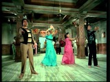 Jeetendra, Sri Devi, Rajash Khanna, Jaya Pradha - Aajao Naag Raja Tum Aajao (Maqsad) - Kishore Kumar
