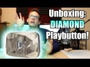 Bad Unboxing - DIAMOND PLAY BUTTON ! [10 MILLION SUB TROPHY]
