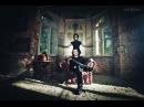 Blutengel Meinhard - Kinder der Sterne Official Videoclip