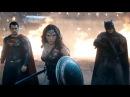 Бэтмен против Супермена На заре справедливости - Русский Трейлер 2 2016