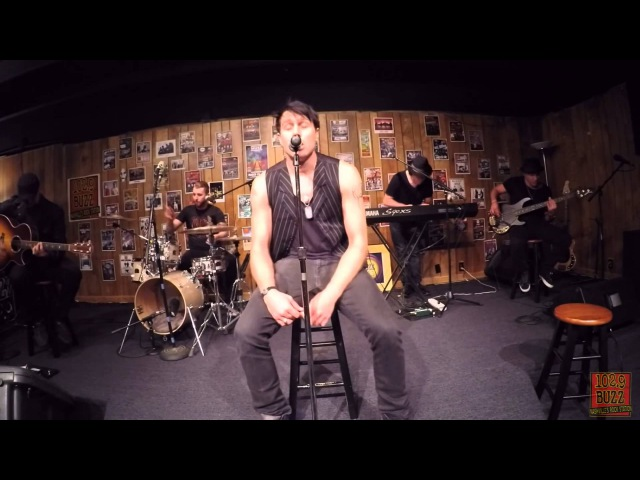 Three Days Grace - Painkiller Live 1029 the Buzz Acoustic Sessions