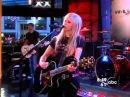 Avril Lavigne - Nobody's Home - Live @ Good Morning America [11.09.2004] [HQ]