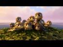 Шевели ластами! / Sammy's avonturen: De geheime doorgang (2010) (Озвученный трейлер)