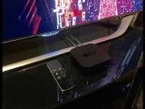 Обзор Apple TV 4G от Alex Gech