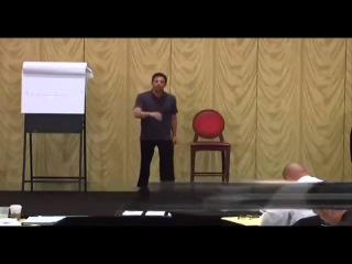 Джордан Белфорт Урок 9 из 10 Как превратить возражения в продажи