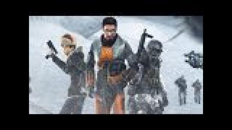 (SFM) Half-Life 3 Fan Made Cinematic Trailer