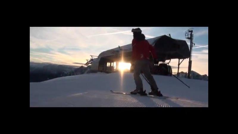 Kronplatz 08.01.2016 - The Perfect Ski Experience