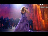 Leona Lewis -  Bleeding Love (Live At Brit Awards)