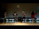 2NE1 'DO YOU LOVE ME' Dance Practice 안무연습