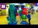Париж День 8 идём в детский магазин игрушек купим Хот Вилс машинку Toys shopping in Paris