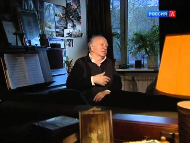 Сергей Баневич. Современник своего детства.