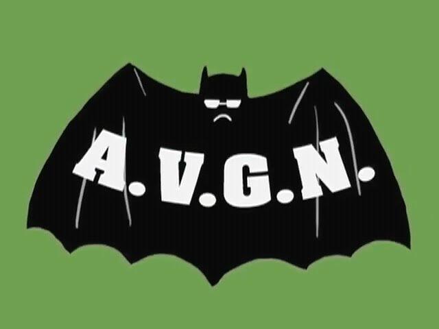 Batman Part 2 AVGN 53 RUS RVV