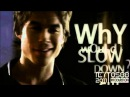 Damon Salvatore can do ANYTHING he WANT!