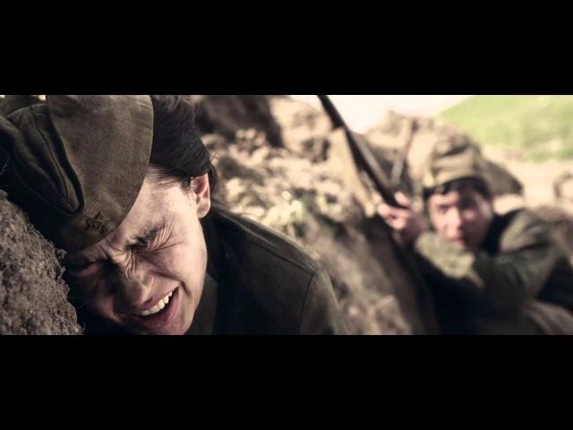 Кукушка Видеоклип к к ф Битва за Севастополь