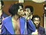James Brown performing Hot Pants and Get Up from Soul Train.