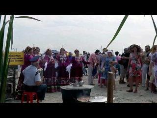 Рецепты приготовления настоящей донской ухи раскрыли на фестивале в Ростовской области - Первый канал
