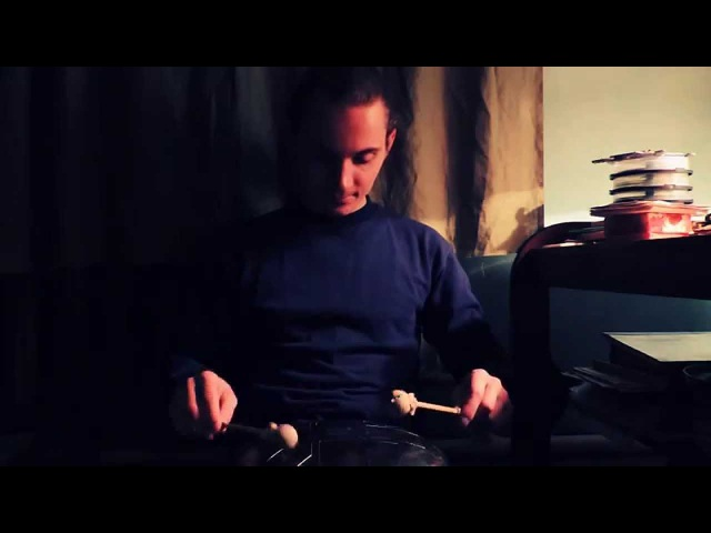 Музыкальная медитация (глюкофон, tank drum, hapi)