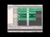Запись, сводка и мастеринг трека в программе Audition 3.0