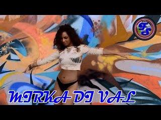 Sexy girls models part 4 MIRKA DI VAL HD music