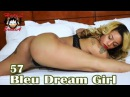 Hotel Erotica 18+ part #57 Bleu Dream Girl HD music